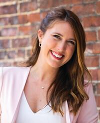 Insurance Agent Lauren Yohman
