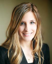 Agente de seguros Lara Ross