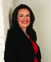 Agente de seguros Lauren Brenneman
