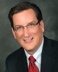 Agente de seguros Tim Barnosky