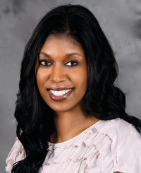 Insurance Agent Monique Ambers