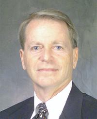 Agente de seguros Glenn Horton
