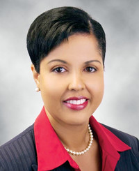 Agente de seguros Michele Belizaire