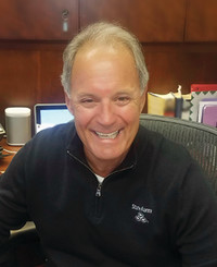 Agente de seguros John Nuzzo