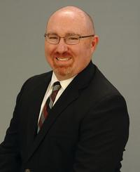 Agente de seguros Chris Janet