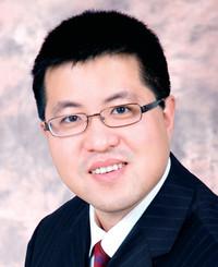 Insurance Agent Li Chen