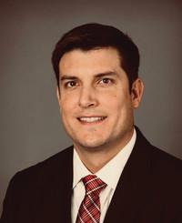 Agente de seguros Davis Smith