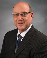 Insurance Agent Rick Bair