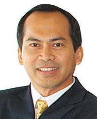 Insurance Agent Phong Pham
