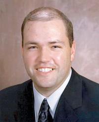 Insurance Agent Brandon Hazel