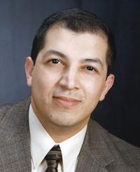 Insurance Agent Oscar Obando