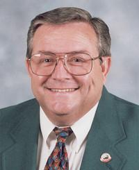 Insurance Agent Jim Lanier
