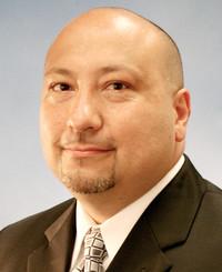 Agente de seguros Alex Vargas