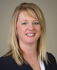 Insurance Agent Tracy Kennedy