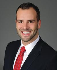 Insurance Agent Mark Pritchard