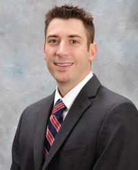 Agente de seguros Jeff Margalus
