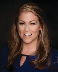 Agente de seguros Jenn Curvan