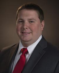 Agente de seguros Patrick Klug