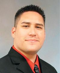 Insurance Agent Andrew Abeyta