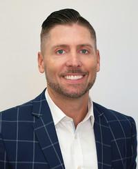 Insurance Agent Brian Harris