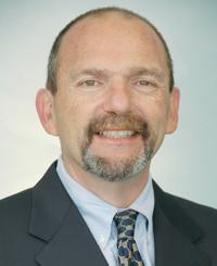 Insurance Agent Dave Rosenberg