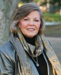 Agente de seguros Janet Tillman