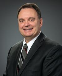 Insurance Agent Pete Majeski