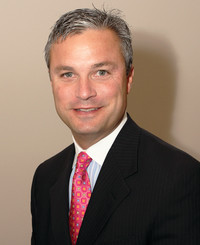 Insurance Agent Chris Ford