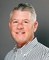 Insurance Agent Larry Martin