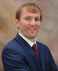 Agente de seguros Steven Dennis