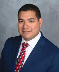 Agente de seguros Rogelio Soto