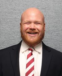 Agente de seguros Thomas Vinson