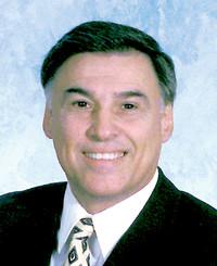 Insurance Agent Tony Nastasi