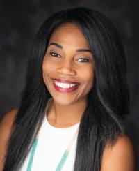 Agente de seguros Dionne Brinson