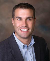 Agente de seguros Chris Trammel
