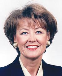 Insurance Agent Jane Koch Oellermann