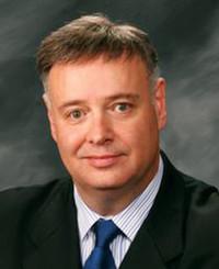 Insurance Agent Bob Witmer