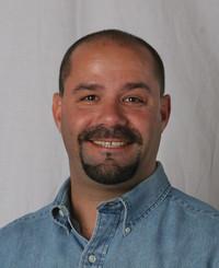 Agente de seguros Jeff Richey