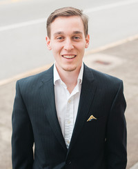 Insurance Agent Michael Homans