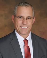 Insurance Agent Alan Donaldson