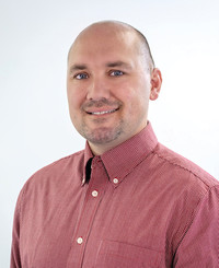 Insurance Agent Matt Holtebeck
