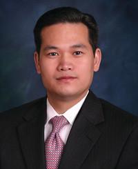 Insurance Agent Calvin Lam