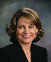 Insurance Agent Cristina Ortiz