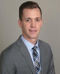 Insurance Agent Wyatt Dowling