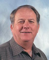 Insurance Agent Bob Dunn