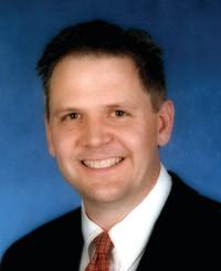 Insurance Agent Ed Pailes
