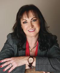 Agente de seguros Terri Conley