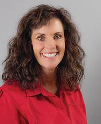 Agente de seguros Cheryl Latham