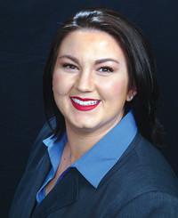 Agente de seguros Erin Crane
