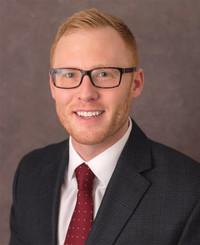 Agente de seguros Ryan Sucharski